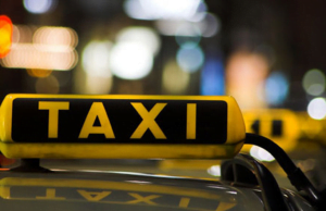 Throwing Up In A B.C. Cab Will Now Cost You $75
