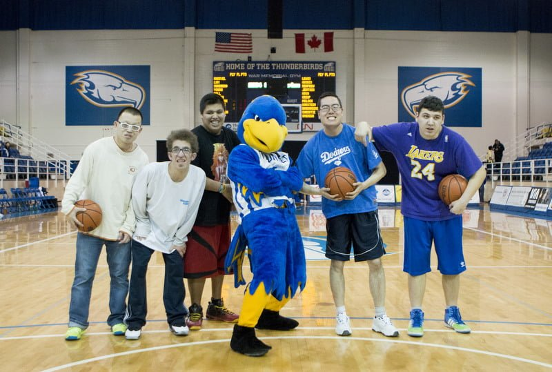 UBC Will Host Special Olympics Canada 2014 Summer Games This Week
