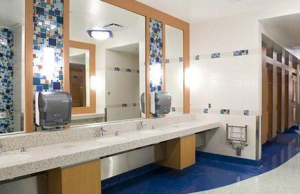 YVR Nominated For Best Bathroom In Canada