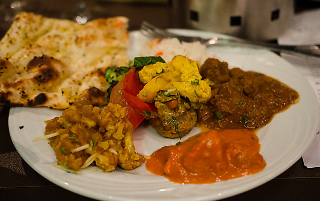 Indian Food East Vancouver