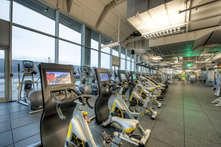 Best Fitness Clubs In Vancouver