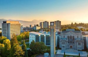Vancouver Ranks 12th In Best Cities In The World To Be A Student