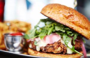 20 Restaurants Near Rogers Arena