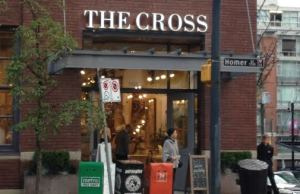 Pop Up Party Shop at the Cross