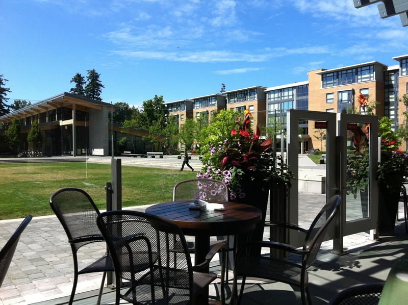 Cheap Places To Go On Dates Near UBC