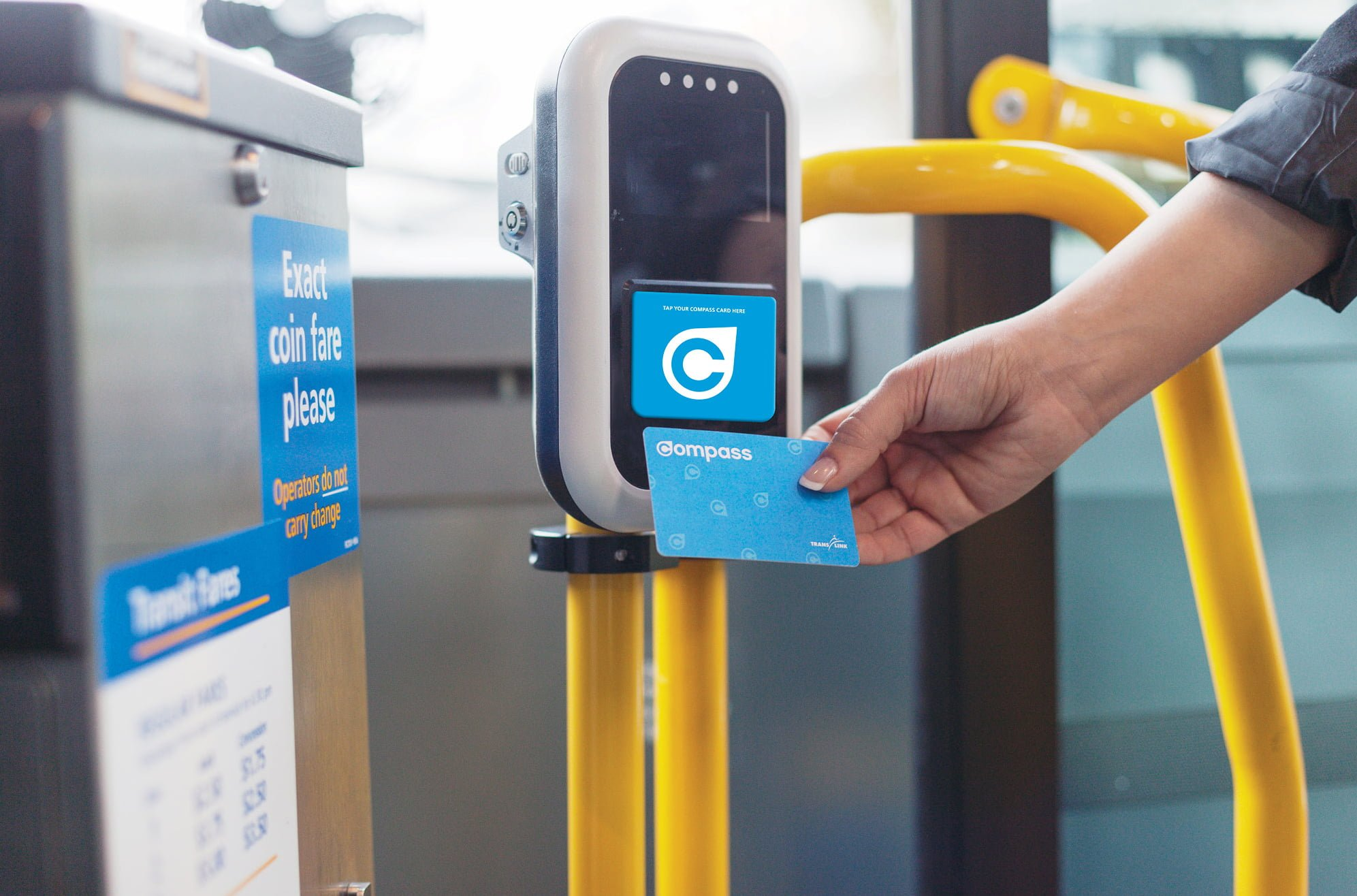 Has The Compass Card Lost Direction?