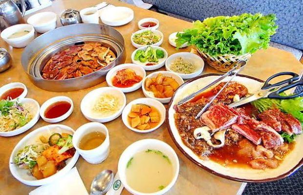 Best Korean Restaurants in Vancouver