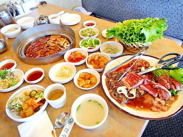 Best Korean Restaurants In Coquitlam