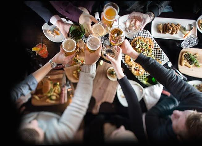 10 Appy (Or Happy) Hour Deals in Vancouver You Need to Know About