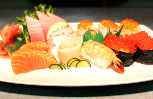 All You Can Eat Sushi Spots in Vancouver