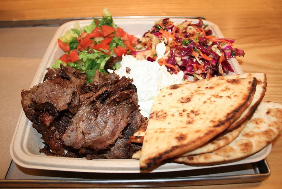 Best Greek Restaurants in Vancouver