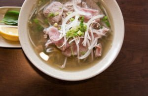 Where To Find The Best Pho in Vancouver