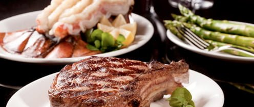 Five Most Expensive Steakhouses in Vancouver