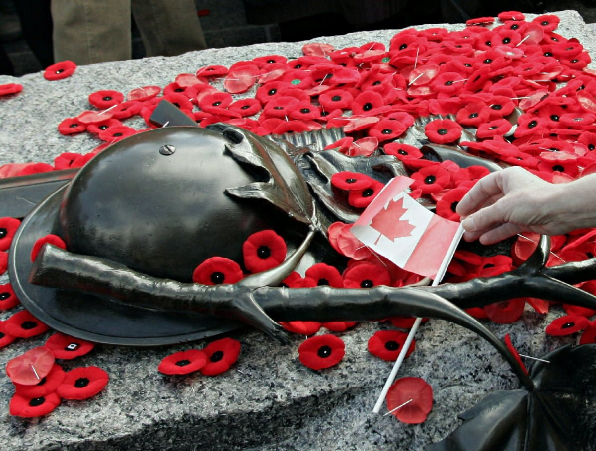 Remembrance Day Road Closures In Metro Vancouver, By City - Remembrance Day Ceremonies metro Vancouver 604