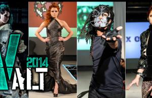 Vancouver Alternative Fashion Week 2014