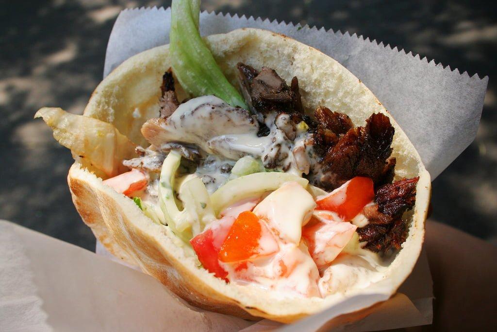 Best Falafel in Vancouver