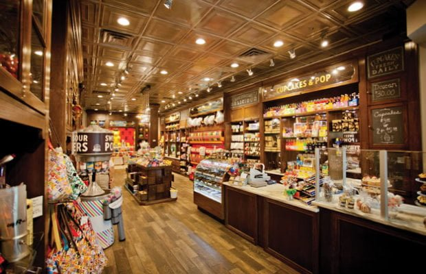 Best Gourmet Grocery Stores in Vancouver