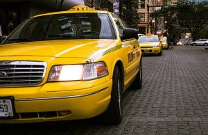 Yellow Cab Becomes First Canadian Taxi To Offer Free Wi-Fi