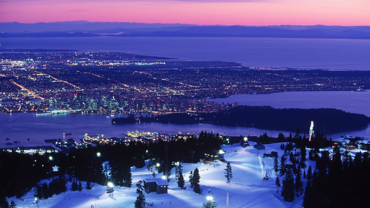 20 Things You Must Do In Vancouver This Winter