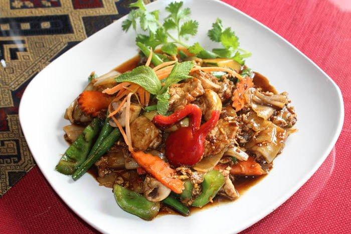 Best Thai Restaurants in Vancouver