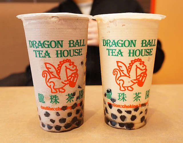 Best Bubble Tea in Vancouver