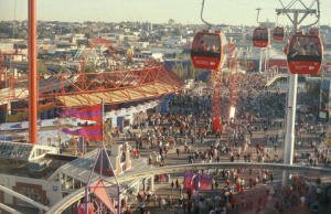 8 Awesome Photos From Vancouver Expo 86