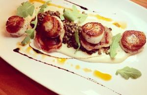 Dine Out Vancouver Review: Bogart's Bar & Restaurant
