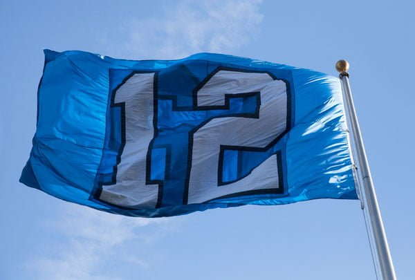 Vancouver City Hall To Raise Seattle Seahawks 12th Man Flag