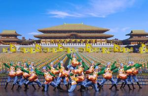 Shen Yun Performing Arts Back in Vancouver This Weekend
