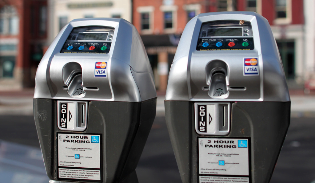 Hottest Locations To Get A Parking Ticket in Vancouver