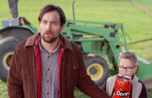SFU Alumnus Has His Doritos Commercial Aired During Super Bowl XLIX