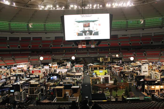Bc Home And Garden Show 2015 Review 604 Now