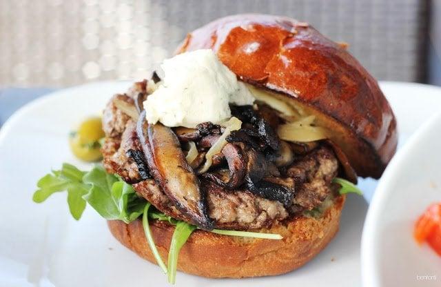 Best Burger Restaurants In Vancouver