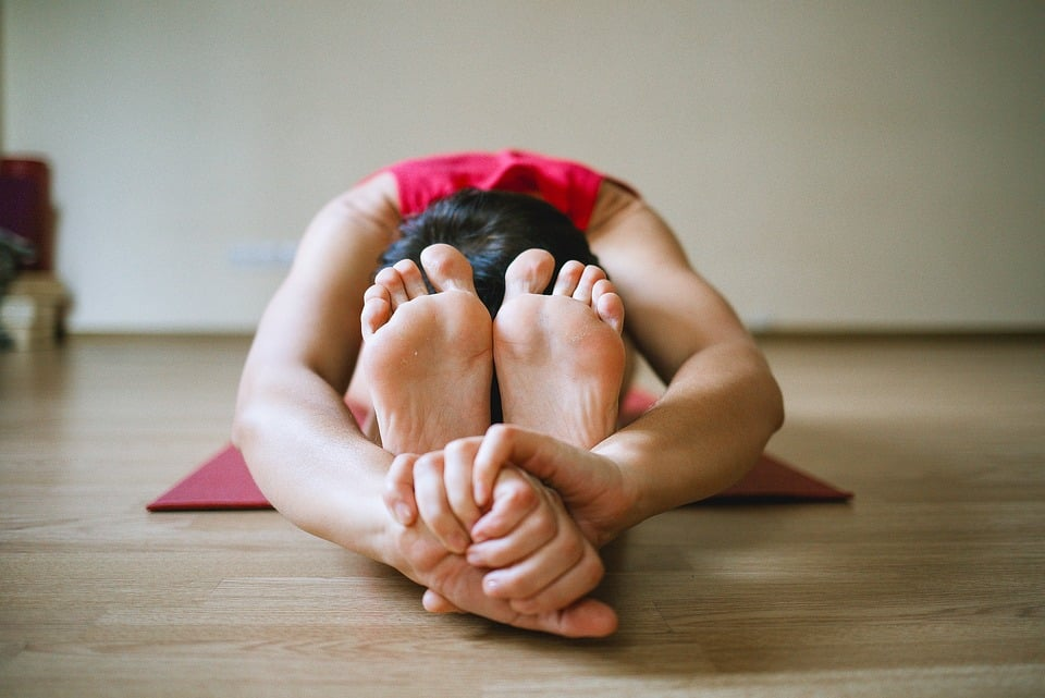 Where To Practice Naked Yoga In Vancouver