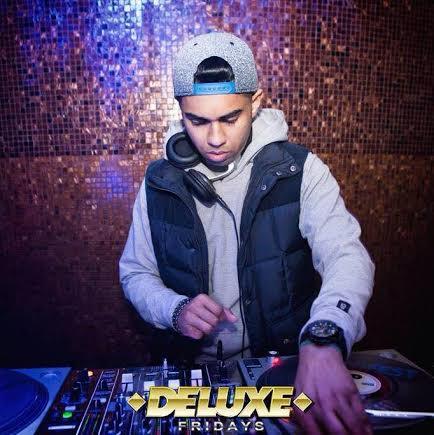 Get Acquainted With A DJ; Rashad Rawkus