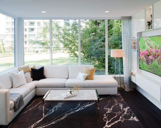 Condo Of The Week: The Laureates, Wesbrook Village ubc