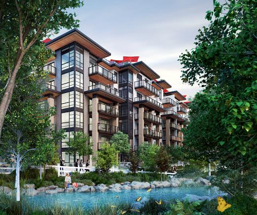 Condo Of The Week: The Shore - North Vancouver