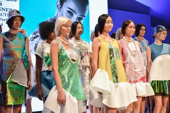 Get Acquainted With A Designer; Alex S. Yu