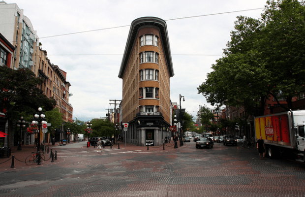 Historic Gastown Hotel Has Officially Re-opened