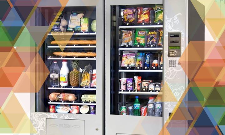New Vancouver Vending Machines Offer Everything From Groceries To Diapers