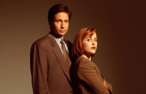 The X-Files Reboot To Be Filmed In Vancouver This Summer