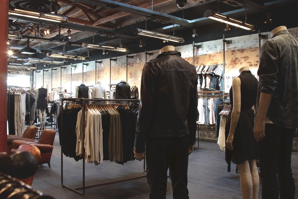 AllSaints And Abercrombie & Fitch Are Coming To Vancouver