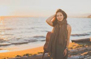 Get Acquainted With A Singer & Songwriter; Anna Toth