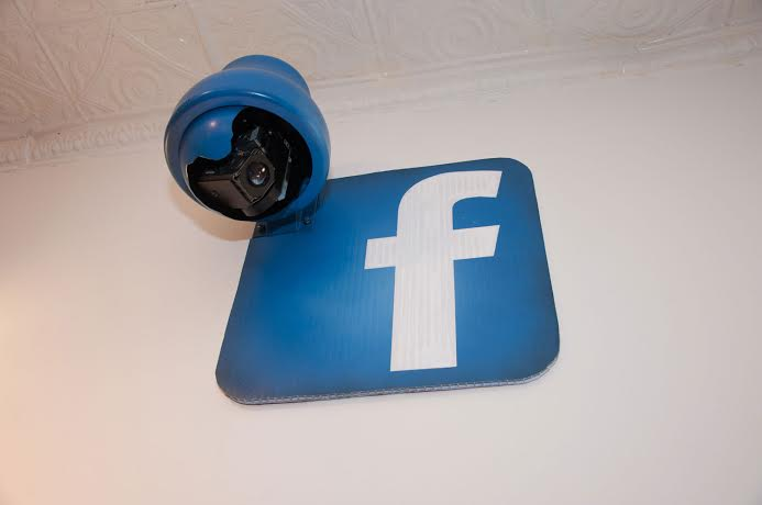 5 Creepy Things Facebook Knows About You