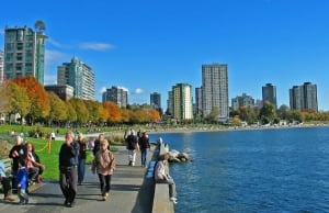 Vancouverites Could Face Fines For Not Social Distancing