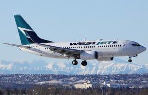 WestJet To Reduce 88 Weekly Flights Between BC And Alberta - WestJet To Offer $112 Direct Flights From Abbotsford-Las Vegas - Vancouver Man Shocked To Find Someone Flew Under His Name On WestJet Flight / westjet