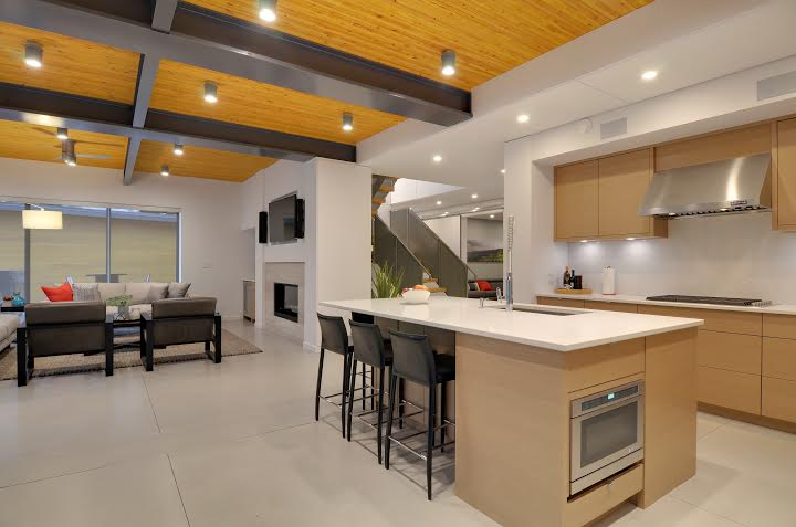 A Sneak Peak Inside The $2.1 Million PNE Prize Home 2015