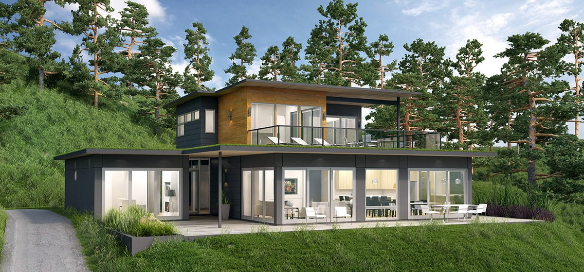 A sneak peek inside the 2 1 million pne prize home 2015 for Vancouver parade of homes