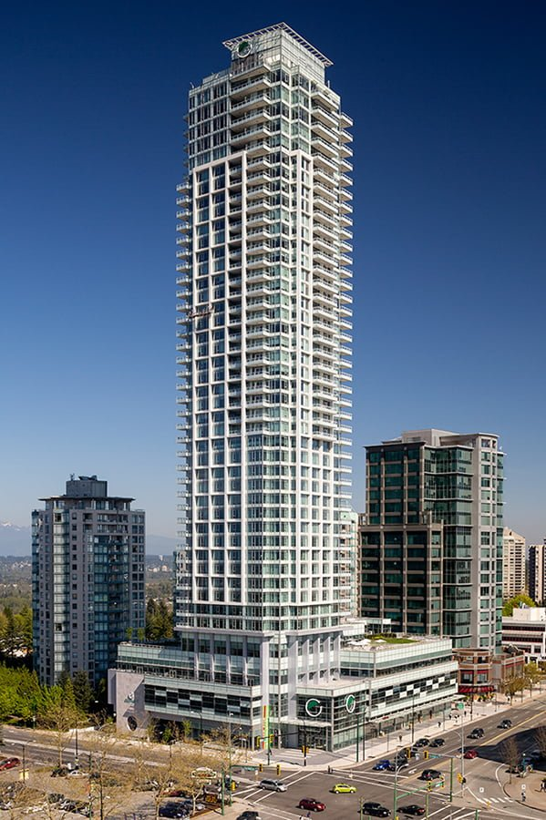 Inside The Element Metrotown Burnaby S Tallest Tower