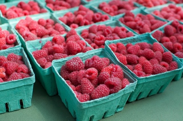 Best Vancouver Farmers Markets 2015